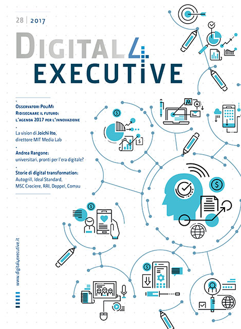 Digital 4 Executive